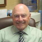 Dr. Gene Fortman